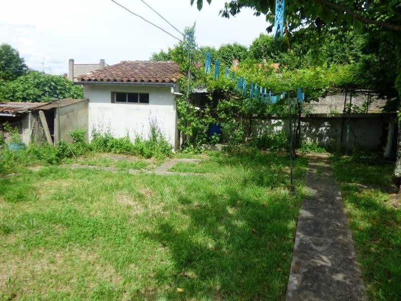 Sale house / villa Mazamet 104000€ - Picture 1