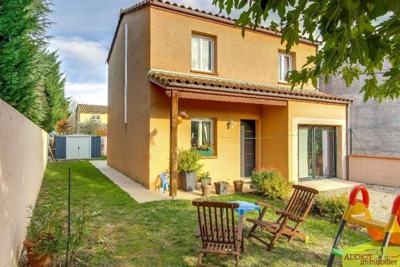 Vente maison / villa Lavaur 215000€ - Photo 3