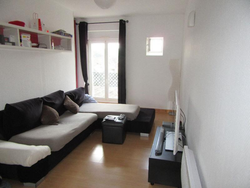 Sale apartment Perigueux 101000€ - Picture 1