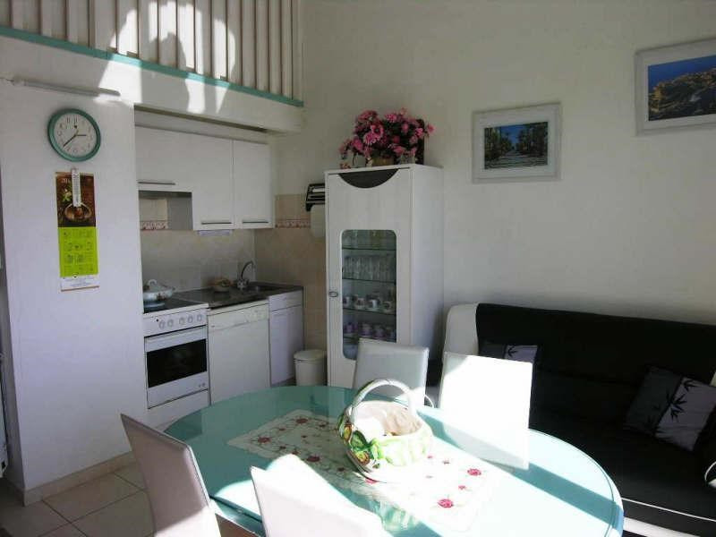 Venta  apartamento Lacanau ocean 160000€ - Fotografía 2