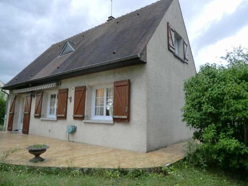 Vente maison / villa Orry la ville 365750€ - Photo 9