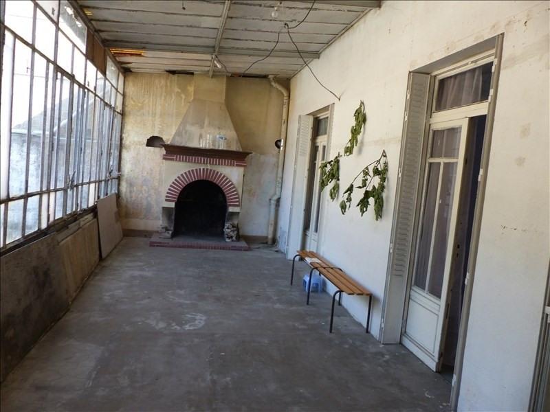 Vente maison / villa Mazamet 95000€ - Photo 1