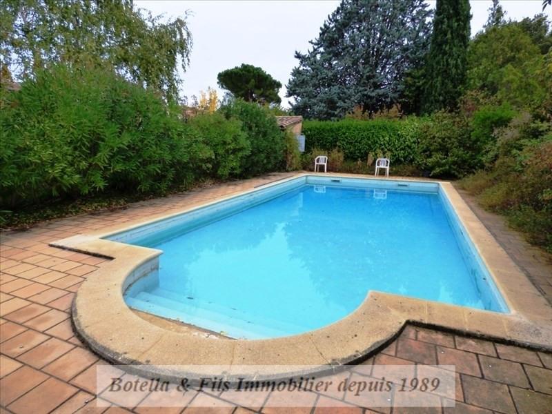 Vendita casa Uzes 420000€ - Fotografia 3