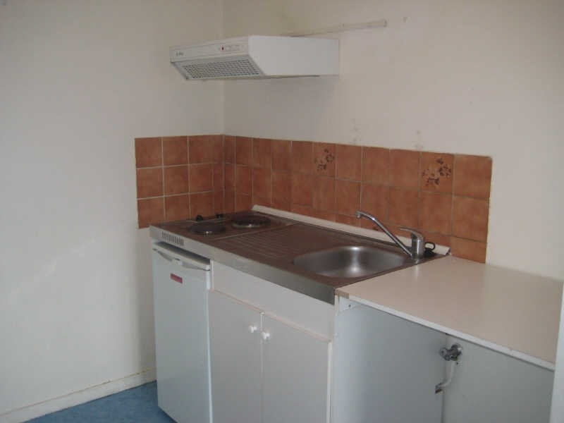 Sale apartment Courcouronnes 79 900€ - Picture 2