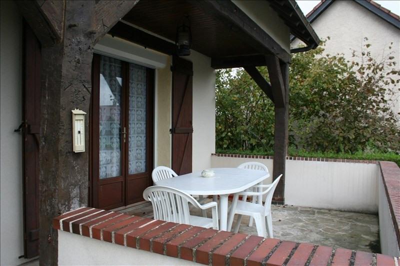 Sale house / villa Vendome 165000€ - Picture 2