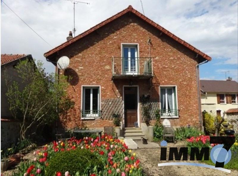 Sale house / villa La ferte sous jouarre 168000€ - Picture 1