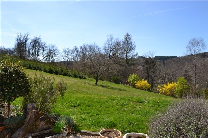 Vente maison / villa Alligny en morvan 219 000€ - Photo 4