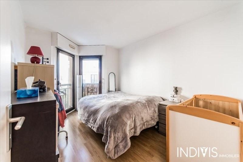 Sale apartment Suresnes 349000€ - Picture 7