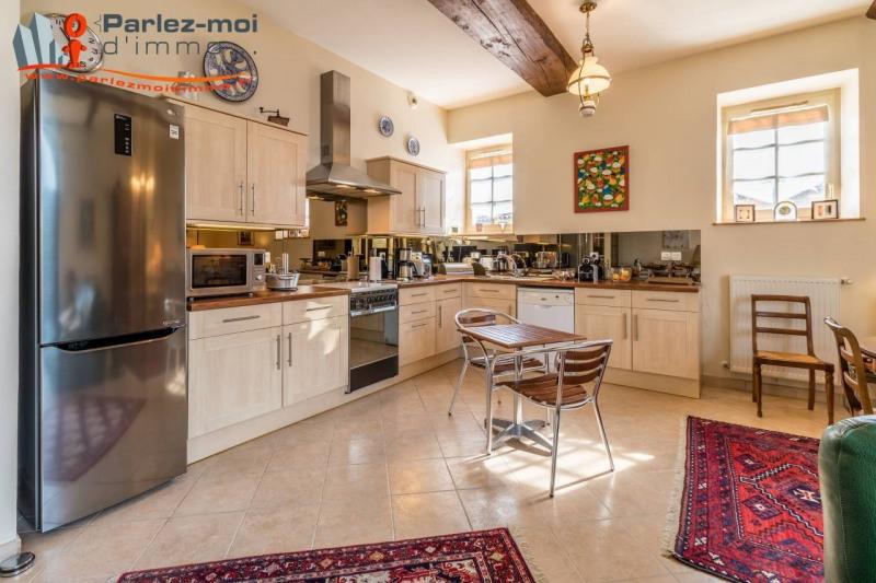 Vente appartement Saint-germain-sur-l'arbresle 249000€ - Photo 5