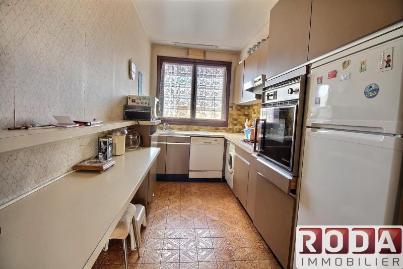 Vente appartement Châtillon 399000€ - Photo 4