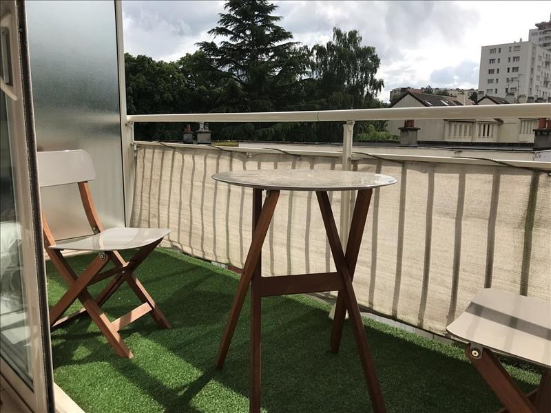 Vente appartement Herouville st clair 109 500€ - Photo 2