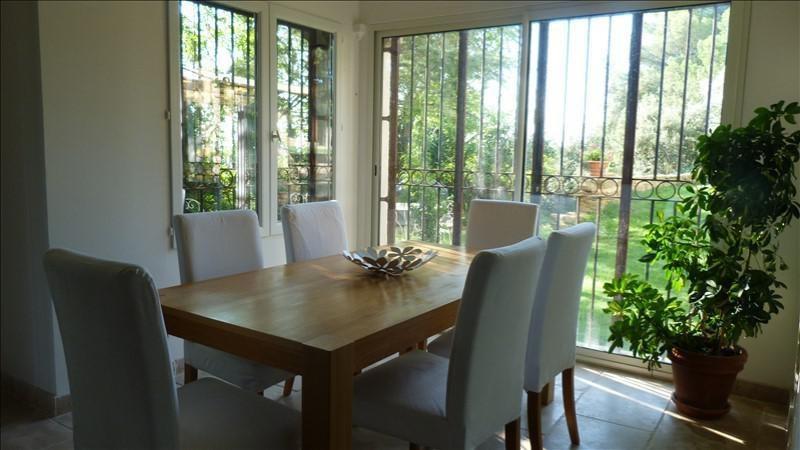 Deluxe sale house / villa Vacqueyras 750000€ - Picture 5