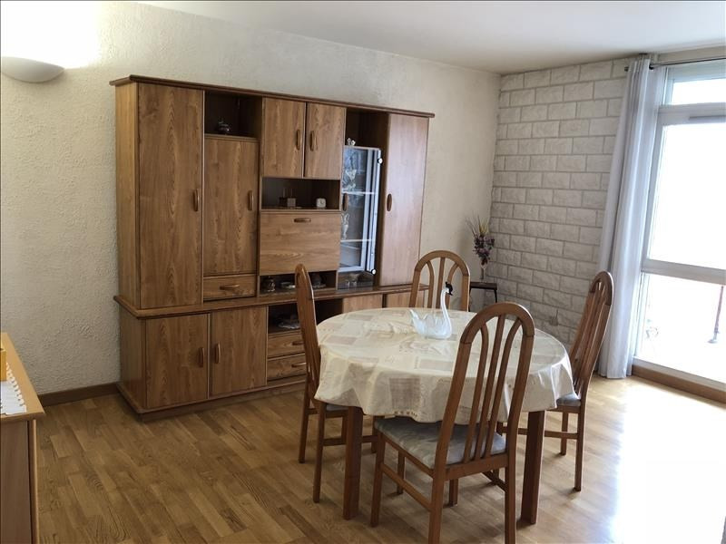 Vente appartement Houilles 254 000€ - Photo 1