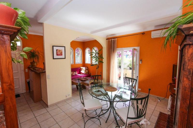 Sale house / villa Juan les pins 484000€ - Picture 3
