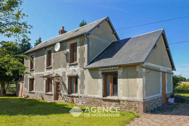 Sale house / villa Montreuil-l'argille 70000€ - Picture 1