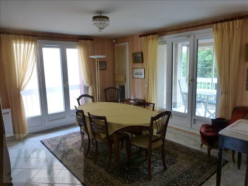 Vente maison / villa Montmorency 435000€ - Photo 4