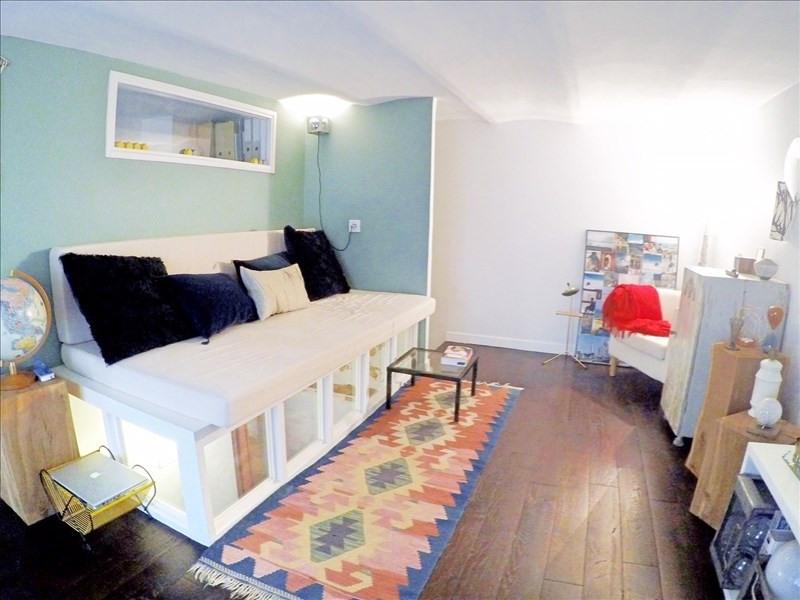 Vente appartement Paris 10ème 449000€ - Photo 6
