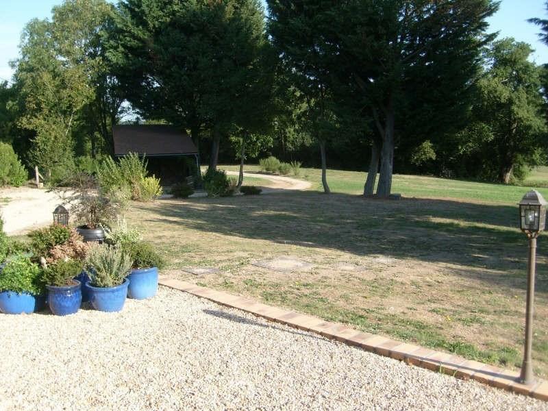 Deluxe sale house / villa Ivoy le pre 298000€ - Picture 4