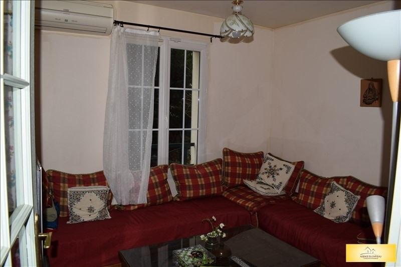 Vente maison / villa La villeneuve en chevrie 259000€ - Photo 7