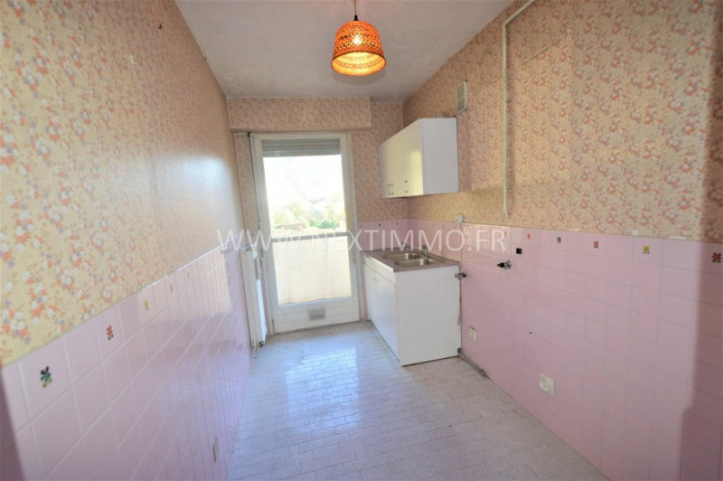 Vendita appartamento Menton 196000€ - Fotografia 6
