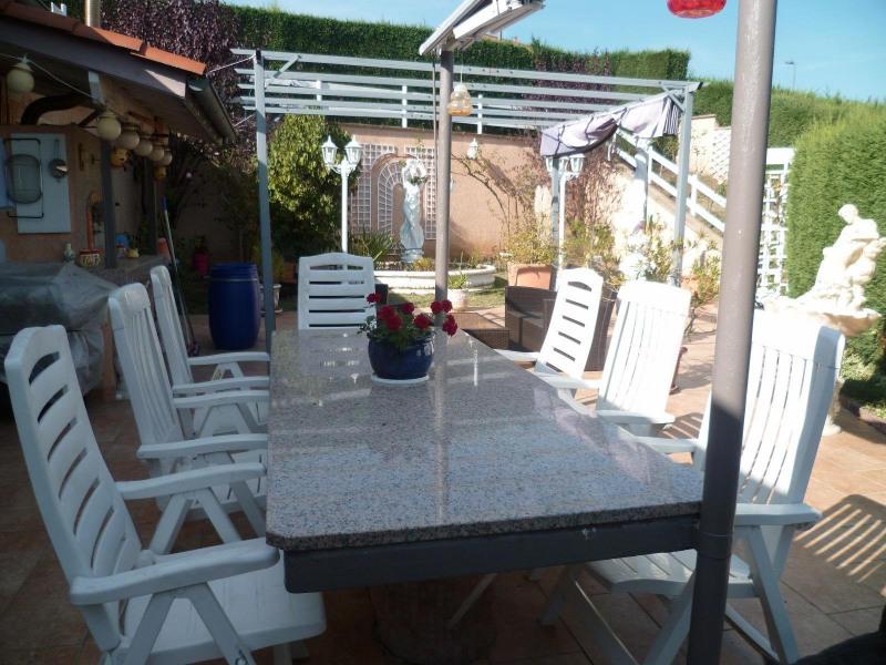 Vente maison / villa Bessenay 420000€ - Photo 5