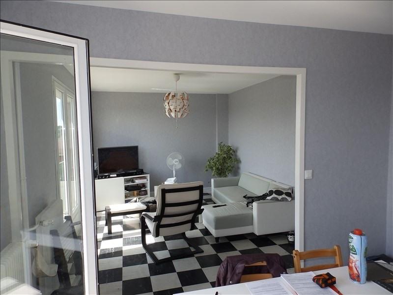 Vente appartement Yzeure 65500€ - Photo 2