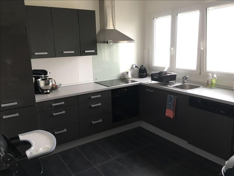 Vente appartement Strasbourg 234 000€ - Photo 3