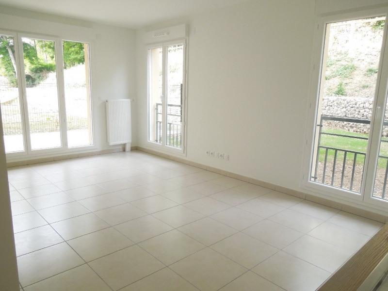 Location appartement Le mee sur seine 675€ CC - Photo 1