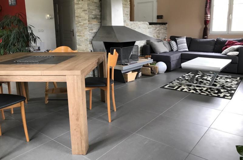 Sale house / villa Montlignon 520000€ - Picture 5