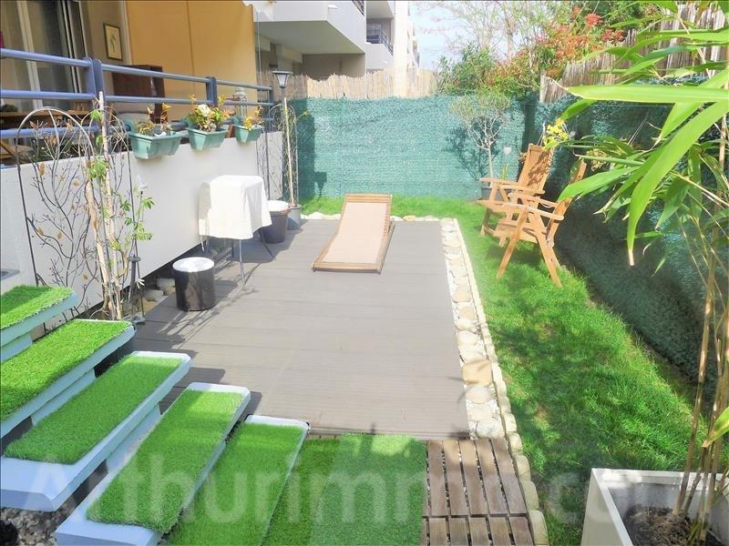 Vente appartement Pegomas 205000€ - Photo 2