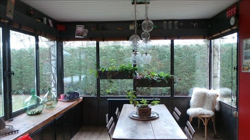 Vente maison / villa Meximieux 475000€ - Photo 8