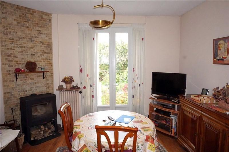 Vente maison / villa Eaubonne 426000€ - Photo 2