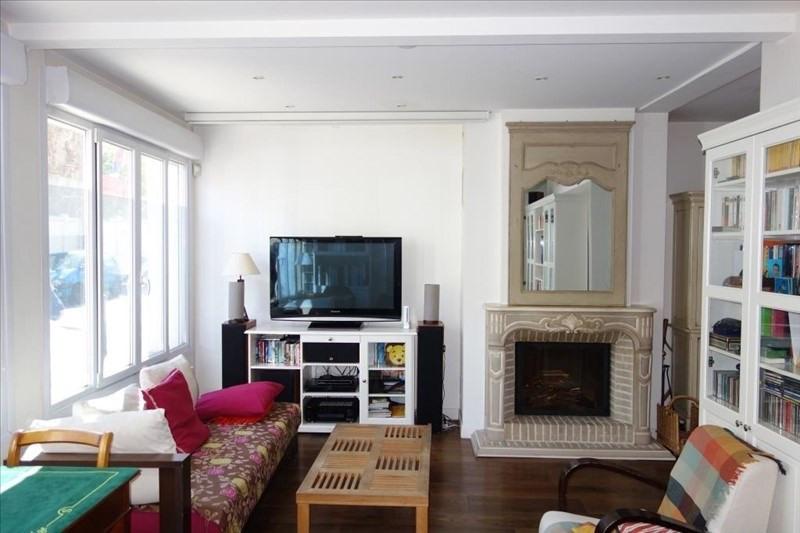 Deluxe sale house / villa Paris 15ème 1290000€ - Picture 2