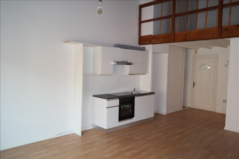 Location appartement Grisolles 450€ CC - Photo 1