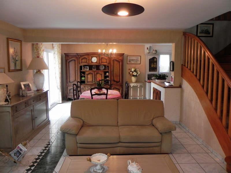 Sale house / villa Lannion 332480€ - Picture 3