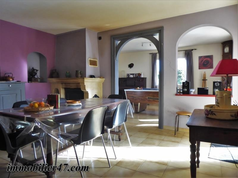 Vente maison / villa Granges sur lot 179 900€ - Photo 9