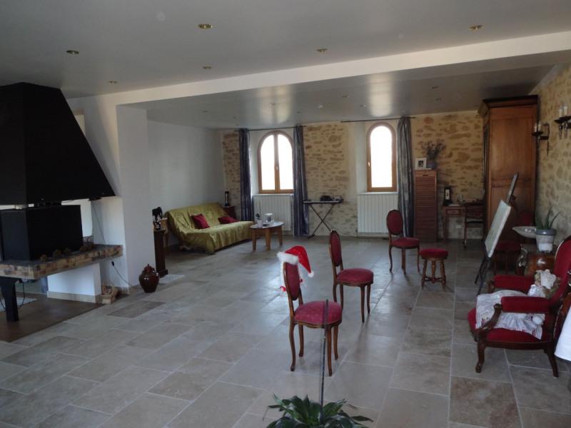 Vente de prestige maison / villa Entraigues sur la sorgue 892000€ - Photo 4