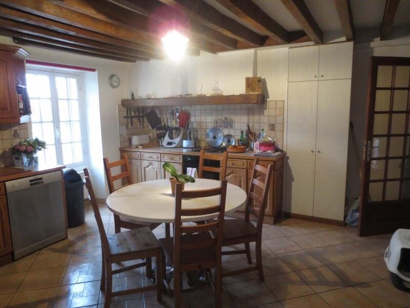 Vente maison / villa Pontoise 278600€ - Photo 2
