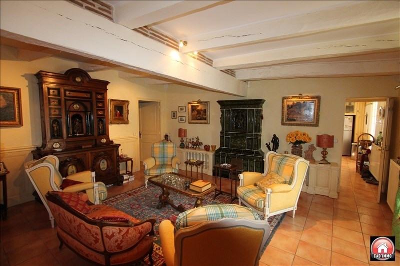 Deluxe sale house / villa Port ste foy et ponchapt 742000€ - Picture 9