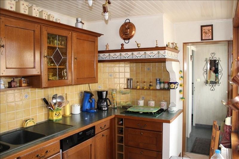 Vente maison / villa Bapaume 146300€ - Photo 5