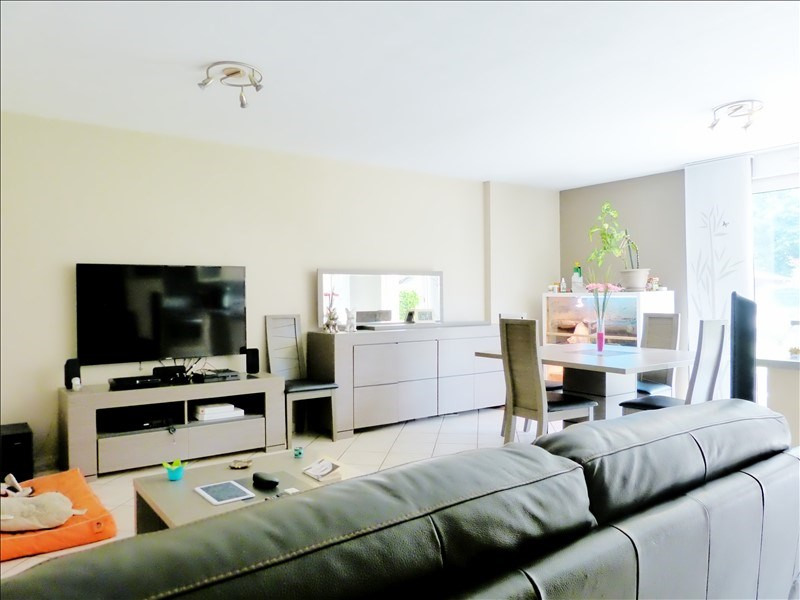 Vente appartement Cluses 170 000€ - Photo 4