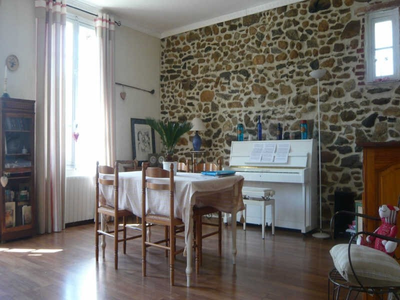 Sale house / villa Laroque des alberes 378 000€ - Picture 1