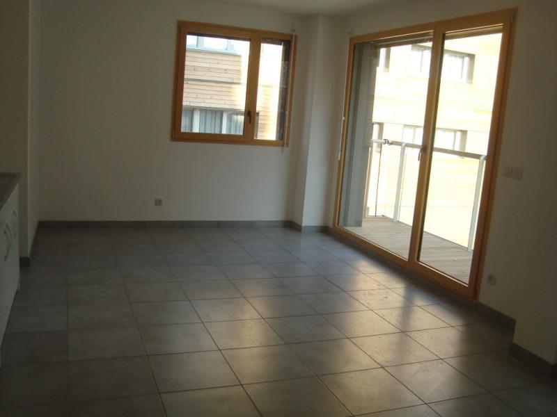 Alquiler  apartamento Annemasse 827€ CC - Fotografía 1