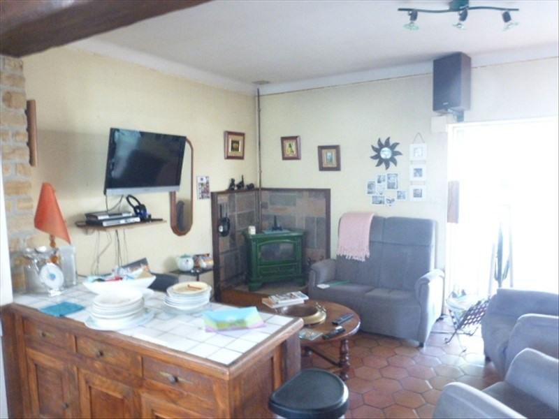 Vente maison / villa Aigrefeuille d aunis 163000€ - Photo 2