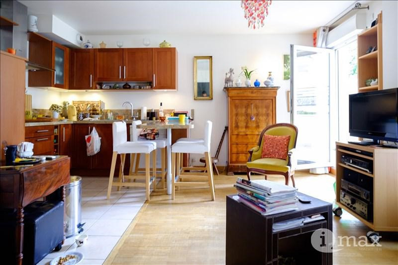 Vente appartement Colombes 249000€ - Photo 2