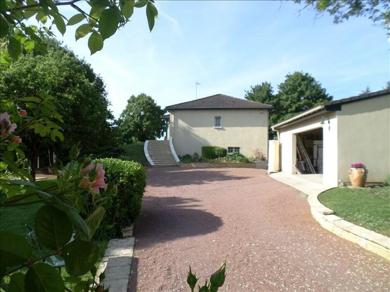 Vente maison / villa Biard 354000€ - Photo 4