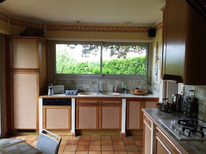 Sale house / villa Limitrophe cognac 299600€ - Picture 7