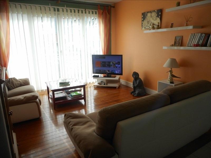 Vente appartement Fecamp 119000€ - Photo 3