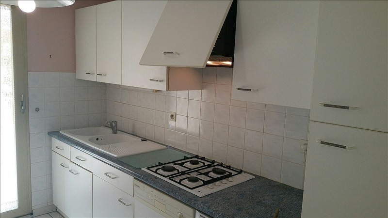 Sale apartment Pau 160 000€ - Picture 3