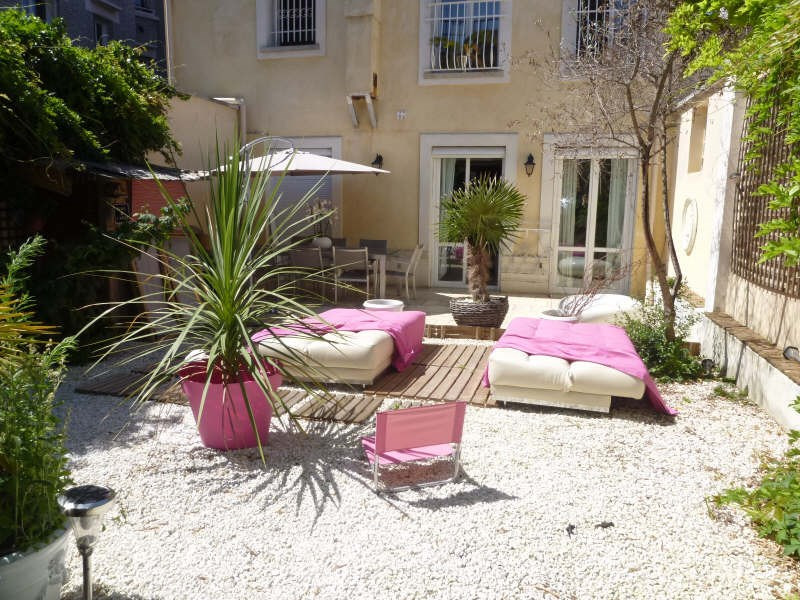 Deluxe sale house / villa Bois colombes 1 295 000€ - Picture 1